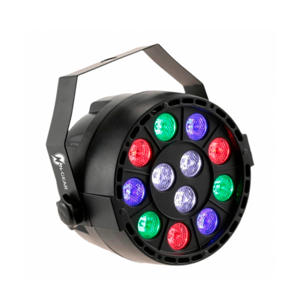 Spotlight 12 discolamp