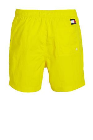 zwemshort geel