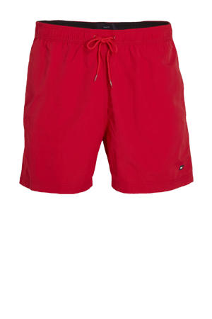 zwemshort rood