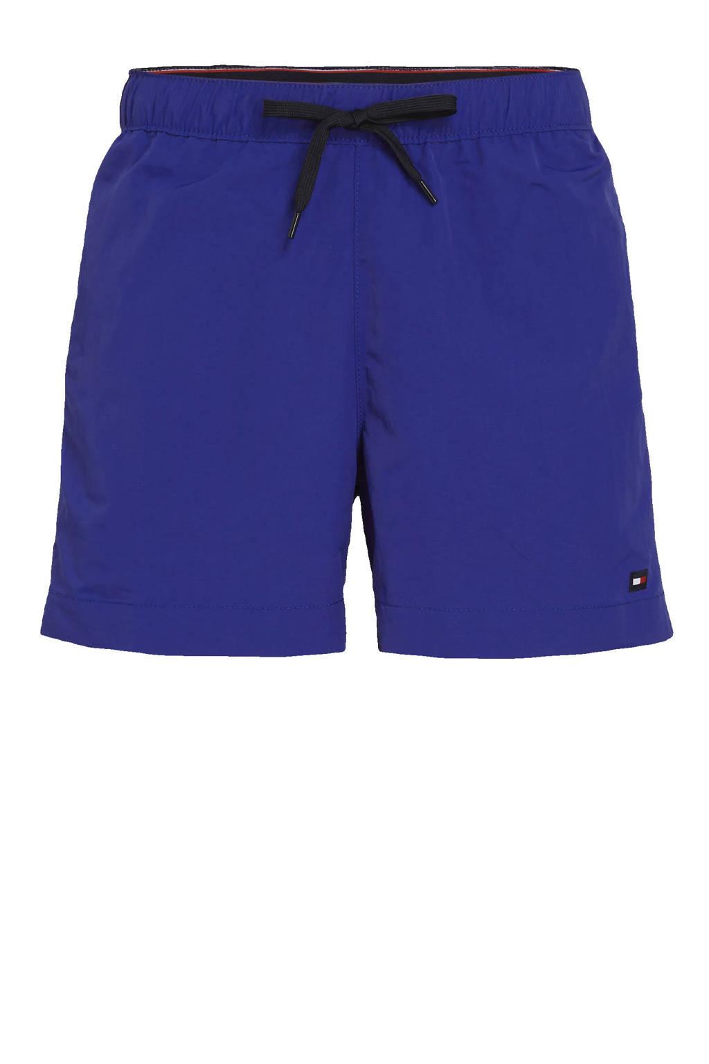 Tommy Hilfiger zwemshort blauw, Blauw