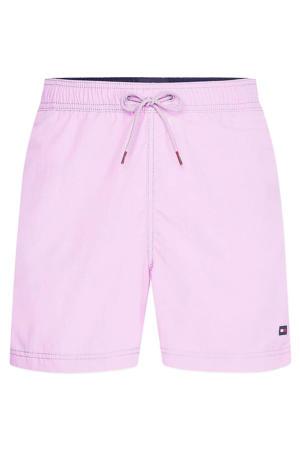 zwemshort roze