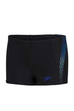 zwemboxer zwart