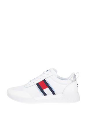Technical Flexi  sneakers wit