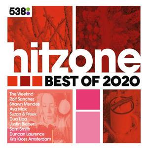 Various Artists - 538 Hitzone - Best Of 2020 (CD)