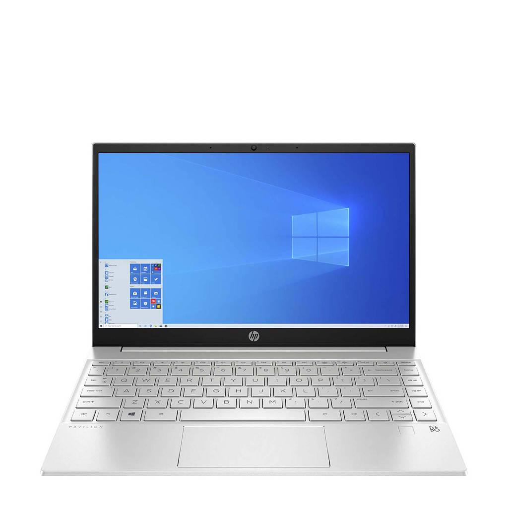 HP 13-BB0430ND 13.3 inch Full HD laptop, Zilver