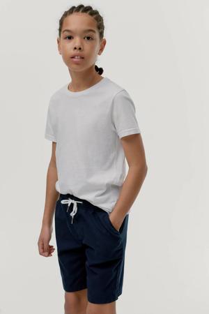short Otto blauw