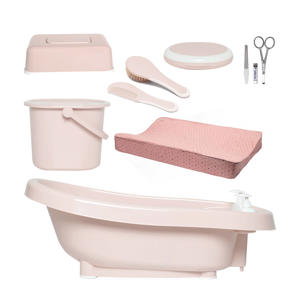 Thermobadset de luxe Fabulous Mellow Rose