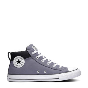 Chuck Taylor All Star  sneakers grijs/zwart/wit