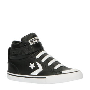Pro Blaze Strap Hi sneakers zwart/wit