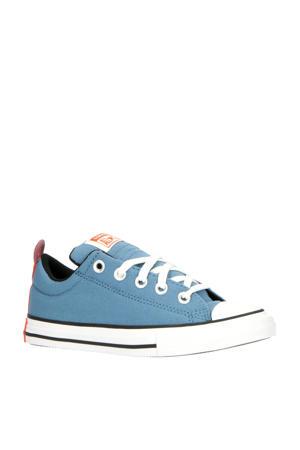 Chuck Taylor All Star Street sneakers  blauw/roze