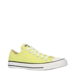 Chuck Taylor All Star OX sneakers  lichtgeel