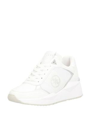 Tesha  sneakers wit
