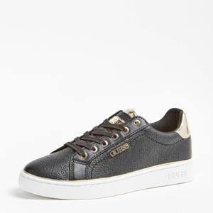 Beckie  sneakers zwart/goud