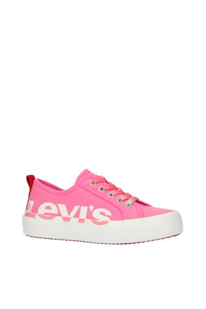 Levi's Kids New Betty K  sneakers roze