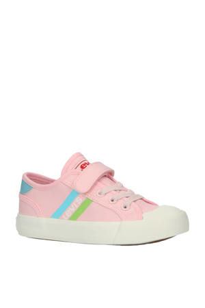 Levi's Kids Mission CVS K  sneakers lichtroze