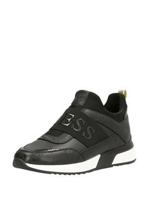 Maygin  sock sneakers zwart