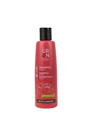 Rich Elements Energy shampoo