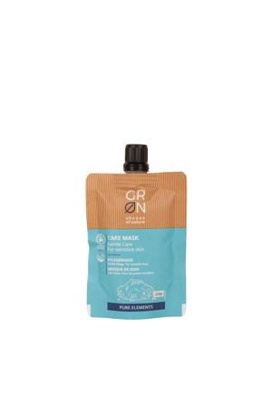 Pure Elements Care Clay gezichtsmasker