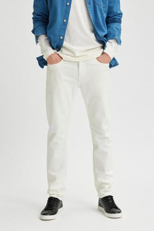 slim fit jeans Leon wit