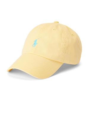 pet CLS Sport Cap geel