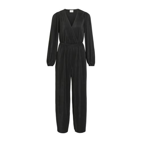 VILA jumpsuit zwart
