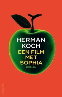 Een film met Sophia - Herman Koch