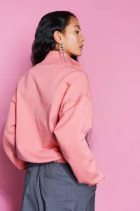 Catwalk Junkie sweater Sporty roze, Roze