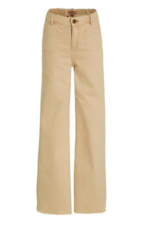 loose fit jeans geelzand