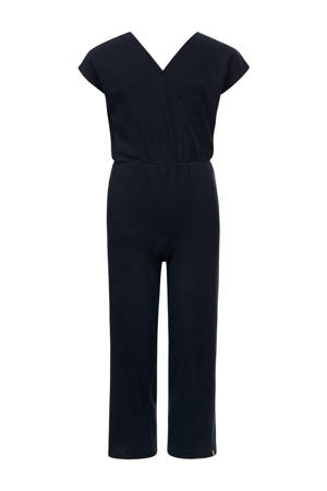 jumpsuit donkerblauw