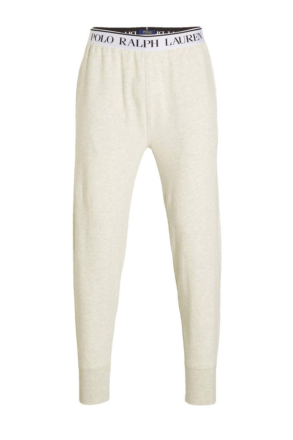 POLO Ralph Lauren pyjamabroek ecru, Ecru