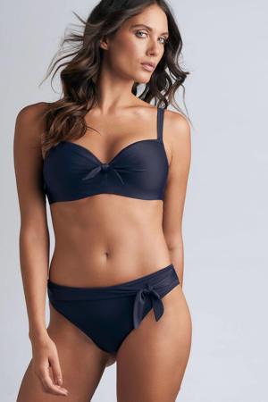 bikinibroekje Lotus donkerblauw