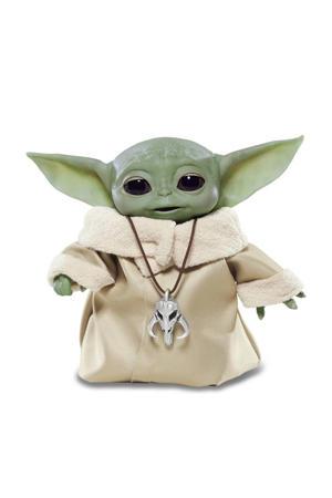 The Mandalorian - The Child Deluxe (Baby Yoda)