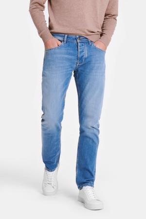 slim fit jeans Denim Spring Blue Wash d024t