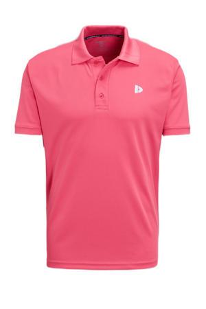 sportpolo roze