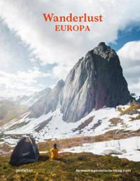 Wanderlust - Europa - Gestalten