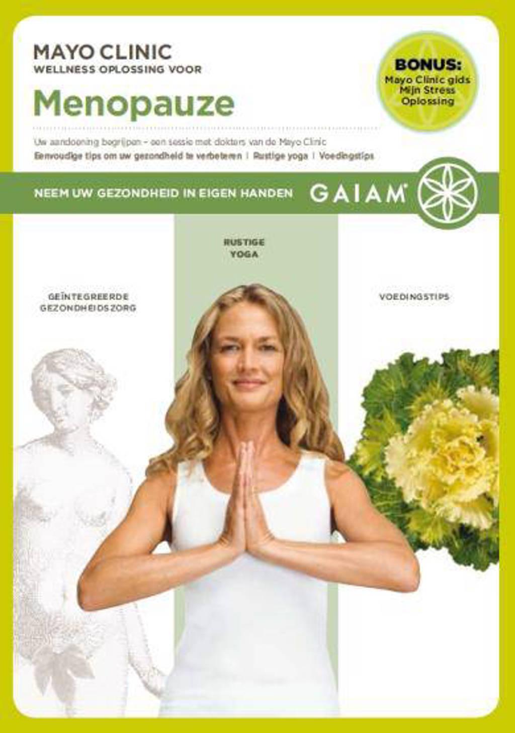 Menopauze (DVD)