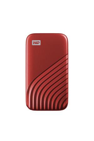 My Passport SSD 2TB