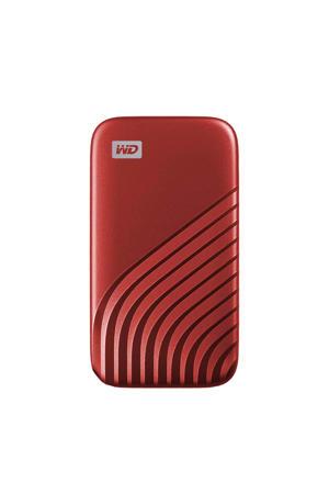 My Passport SSD 1TB