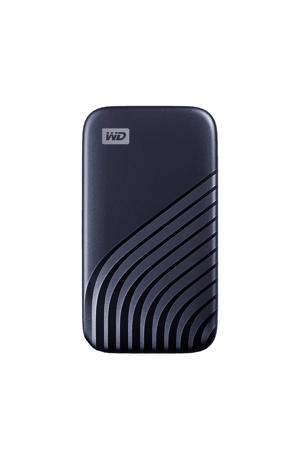 My Passport SSD 500GB