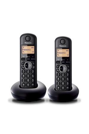 KX-TGB612NLB huistelefoon