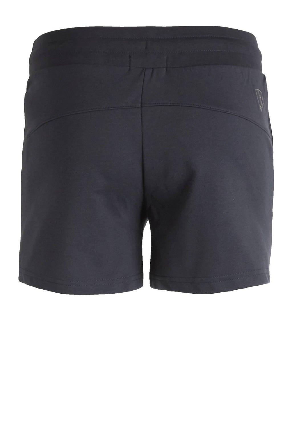 Donnay sportshort donkerblauw, Donkerblauw