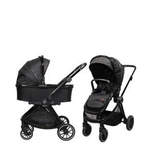 Fenix Kinderwagen Black/Black