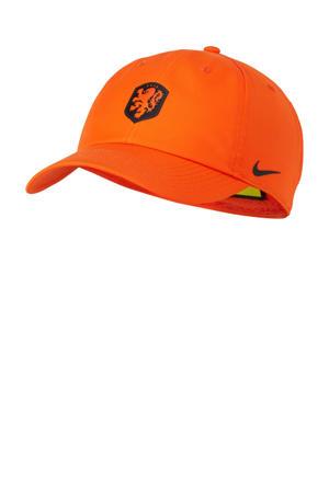 pet Heritage '86 oranje