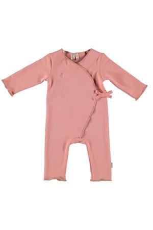 B.E.S.S baby boxpak roze