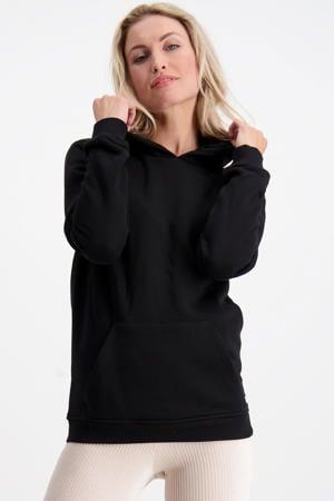 hoodie Grazia zwart
