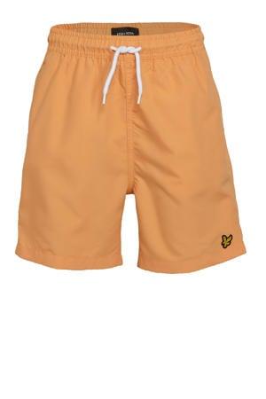 zwemshort Classic oranje