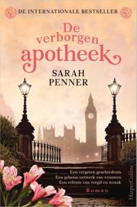 De verborgen apotheek - Sarah Penner