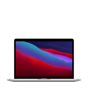 256 GB (zilver) 13.3 inch (MacBook Pro 2020 M1)