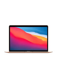 256 GB (goud) 13.3 inch (MacBook Air 2020 M1), Goud