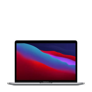 512 GB (grijs) 13.3 inch (MacBook Pro 2020 M1)